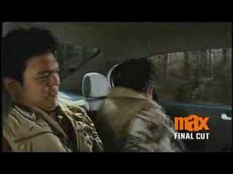 HAROLD AND KUMAR part TWO uncensored clips and interview