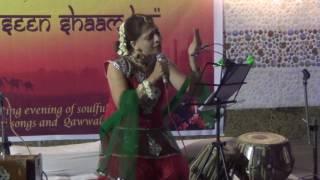Dil hum hum kare by Neha Kelkar