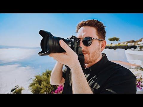 Nikon Z6 Review After 250,000 Photos