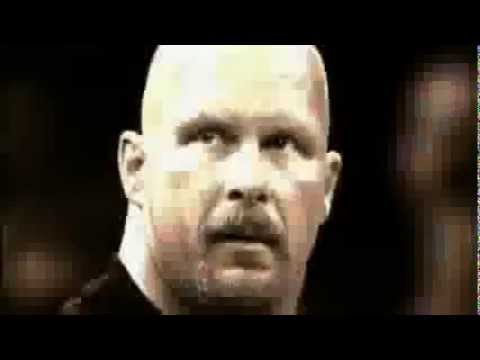 """WWE- Stone Cold Steve Austin New Official Titantron 2012 """"Glass Shatters"""" HD"""