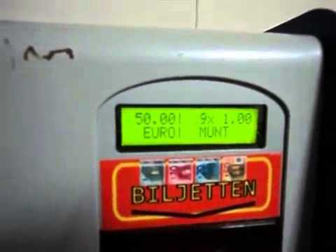 Produzione slot machine zapper