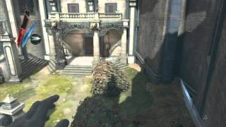 Test de Dishonored sur PS3 - Verdict Final - 17/20