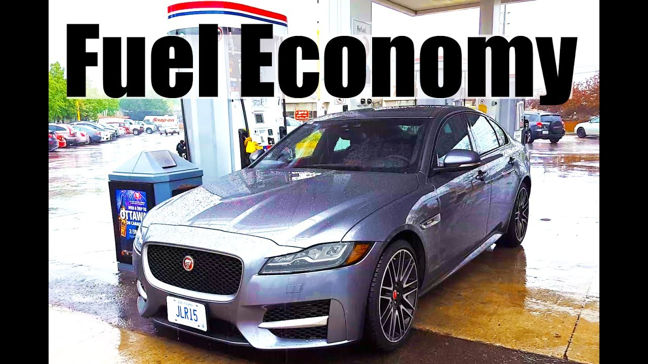2018 jaguar xf diesel most fuel efficient luxury car ever youtube. Black Bedroom Furniture Sets. Home Design Ideas