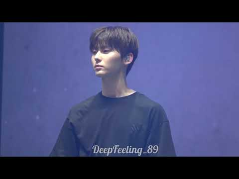 20190412 NU'EST 'Segno' IN SEOUL A Song For You(민현Focus)