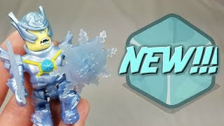 Roblox Frost Guard General Review! (FREE CODE!!!)