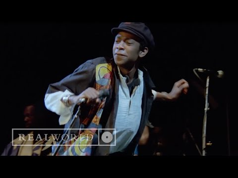 Youssou N'Dour - Immigres (Live in Athens 1987)