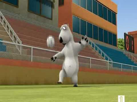 oso deporte
