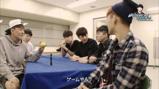 Making Of / YG Family World Tour Japan 2014