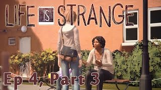 LIFE IS STRANGE: Dark Room Part 3
