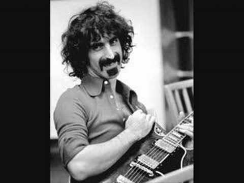 Frank Zappa - Tijuana Surf