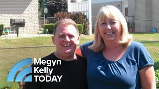 Wife Opens Up About Accepting Husband's Desire To Transition: No, It's Not Over | Megyn Kelly TODAY