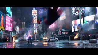 El Sorprendente Hombre Araña 2: La Amenaza de Electro | Tráiler Final (Subtitulado)