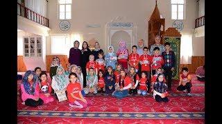 Osmaniye Belediyesi 25. Zorkun Yaylası Çocuk Şenliği Kur'an-ı Kerim Okuma Yarışması