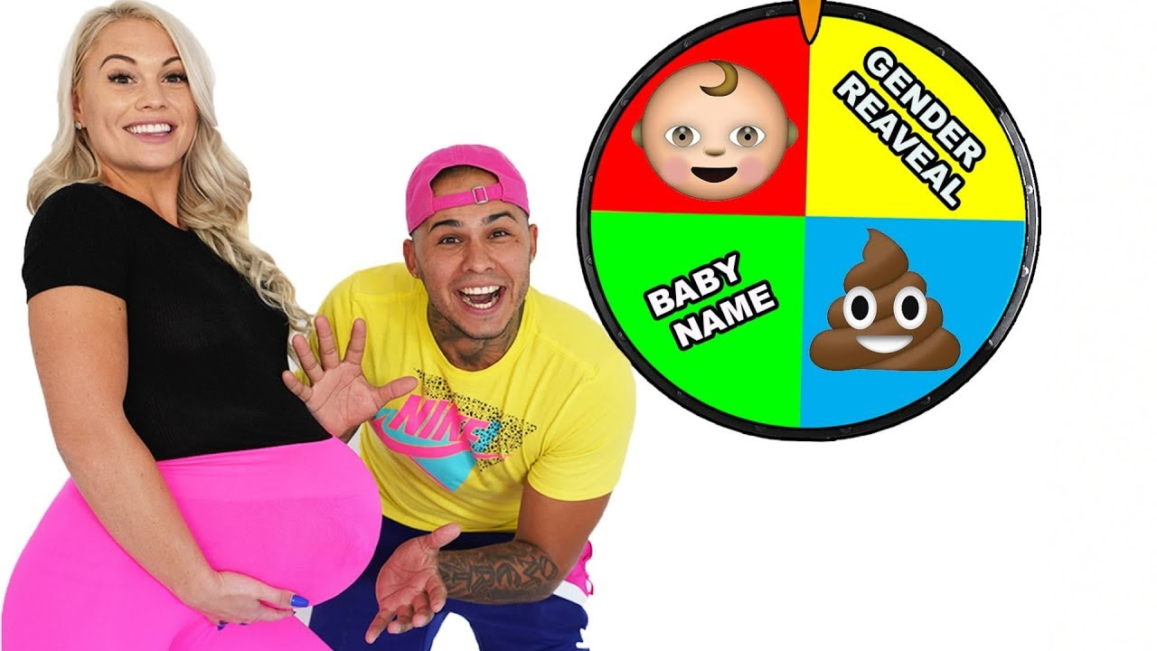 spin-the-mystery-wheel-challenge-we-re-having-a-baby-gender-reveal-baby-names