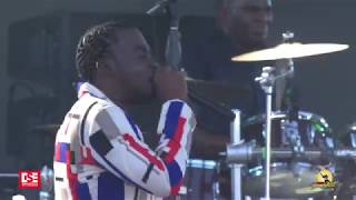 Shane E - Reggae Sumfest 2019 (Part 2 of 3)