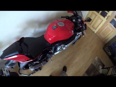 MoTo Blog bathu R1 Vlog #24.Bölüm NEW 2015 r1 review
