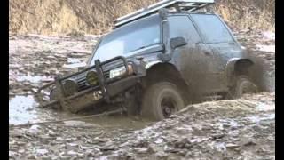 4x4 Off-Road - Камчатка