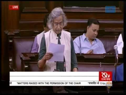 Jogen Chowdhury speaks on armed Ram Navami rallies in Bengal