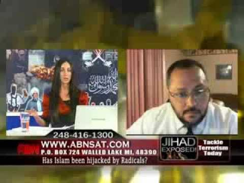 Muslim Imam Educates Christian Woman on Jizya