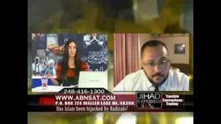 Muslim Imam Educates Christian Woman on Jizya