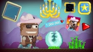 Growtopia - Farming Tips! (Growtopia 2016)
