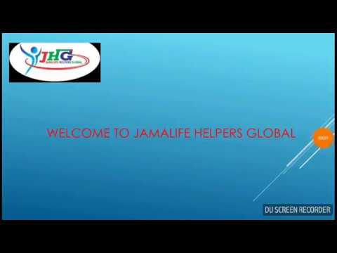 How To Make Millions With Jamalife Helpers Global 600Kshs Once Off for  lifetime membership