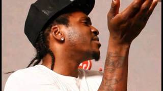 Repeat youtube video Pusha T - Trust You ft. Kevin Gates (Wrath Of Caine) NO INTRO
