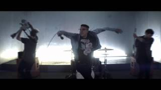 Dayseeker - The Earth Will Turn (Official Music Video)