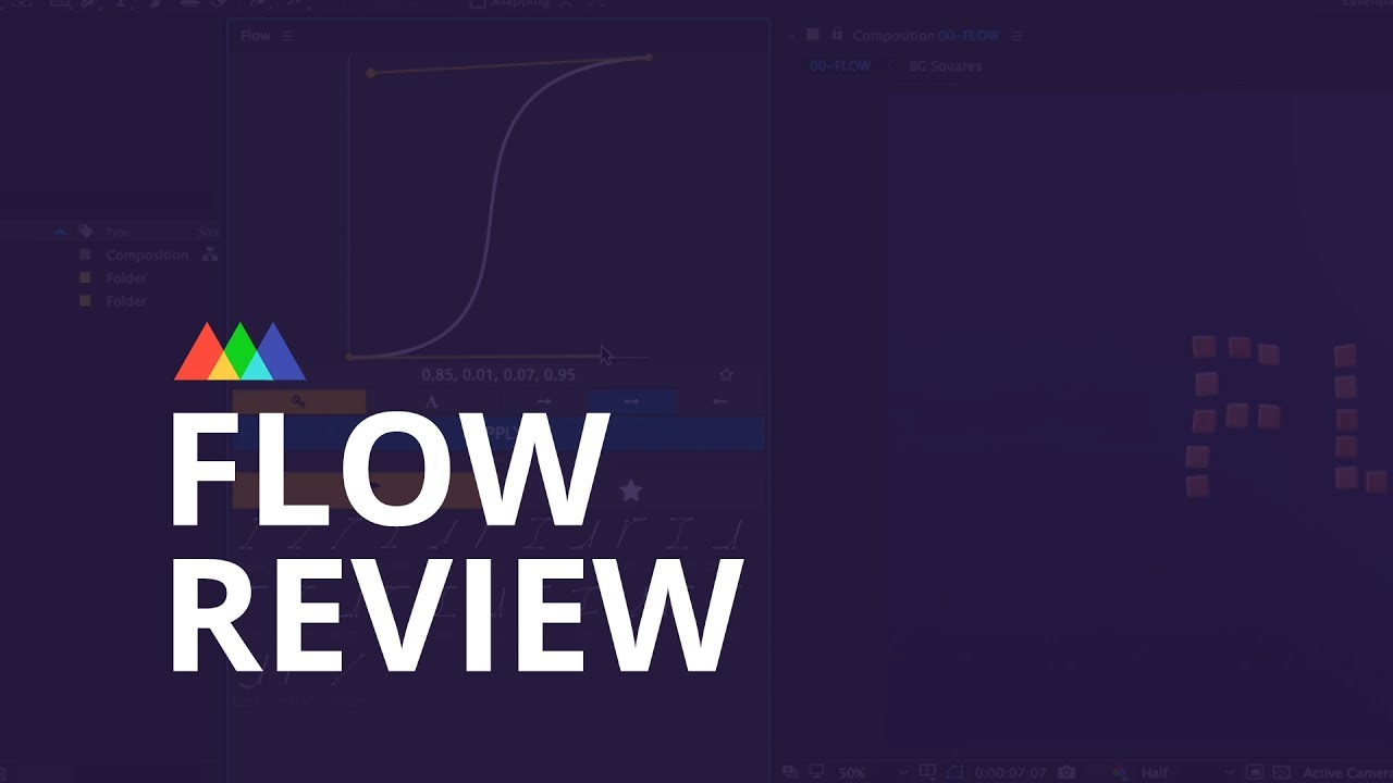Flow for After Effects Review