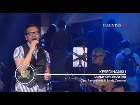 Sammy Simorangkir – Kesedihanku KOMPAS TV