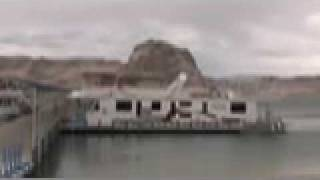 Lake Powell - Best Houseboat Rentals - Arizona 2008