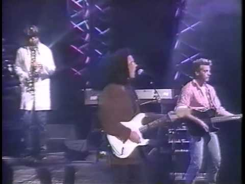 Tears For Fears - Advice For The Young At Heart (Arsenio Hall, live 1990)