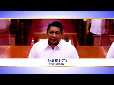 Iglesia Ni Cristo 107th Anniversary | Locale Congregations of Luzon and Antipuluhan.