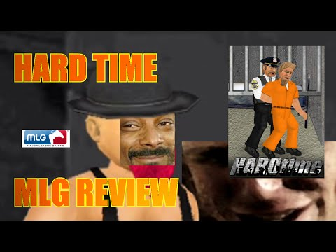 HARD TIME REVIEW w/ xM1N3CR4FTxM4ST3Rx420x [EDGY]