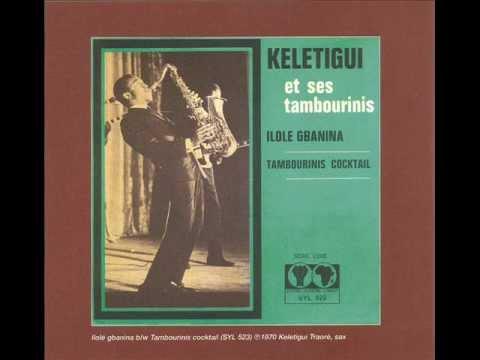 Keletigui Et Ses Tambourinis Soundiata Nosotros