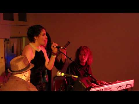 Friday Night Blues NYC Community Jam Night 2017-01-27 (Part 5)