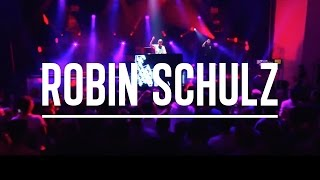 Tom Thaler & Basil - Hier mit dir (Robin Schulz Remix) (MTV Live Sessions Version)