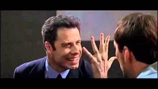 Castor Troy as Sean Archer scene (Face Off) HD