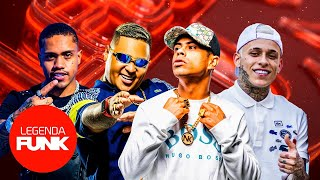 Xeque Mate - MC Neguinho do Kaxeta, MC Ryan SP, MC Davi e MC Pedrinho (Jorgin DJ e DJ Boy)