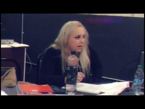 VIBES&LINES w/ Morrisa Jeanine