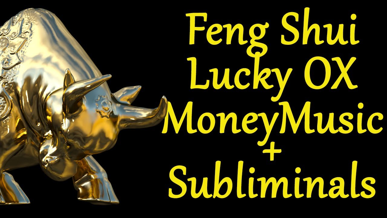 """""""I ATTRACT UNEXPECTED MONEY FAST"""" Affirmations + Money Music 