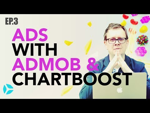 chartboost competitors