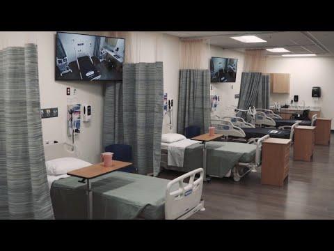 Vaddio Higher Education Case Study | Yavapai College Nursing Program