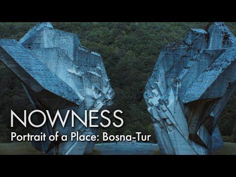 Portrait of a Place: Bosna-Tur