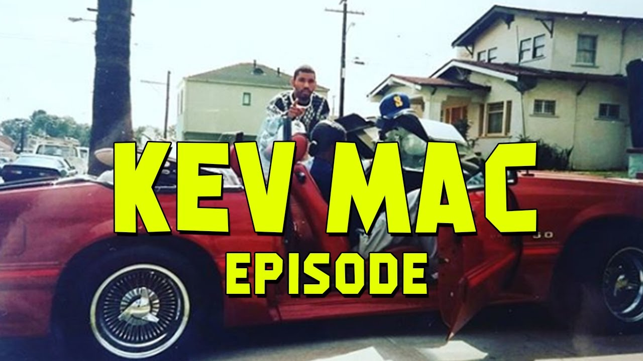 "Download The ""Kev Mac"" Episode (Info Minds Presents)"
