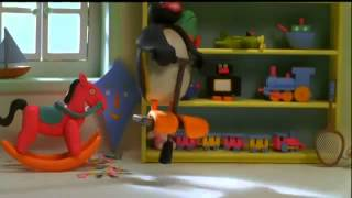 Pingu and the Toy Store [HD] Full Episode