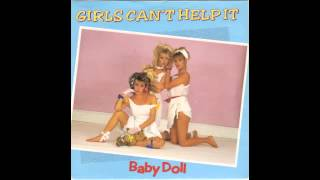 Baby Doll (Re-edit) - Girls Can