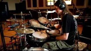 Late For The Kill, Early For The Slaughter - Dirk Verbeuren Drum Session [HQ Audio]