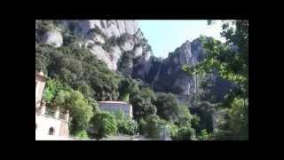 Испания, монастырь