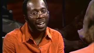 Beat-Club Workshop - Curtis Mayfield (1972)